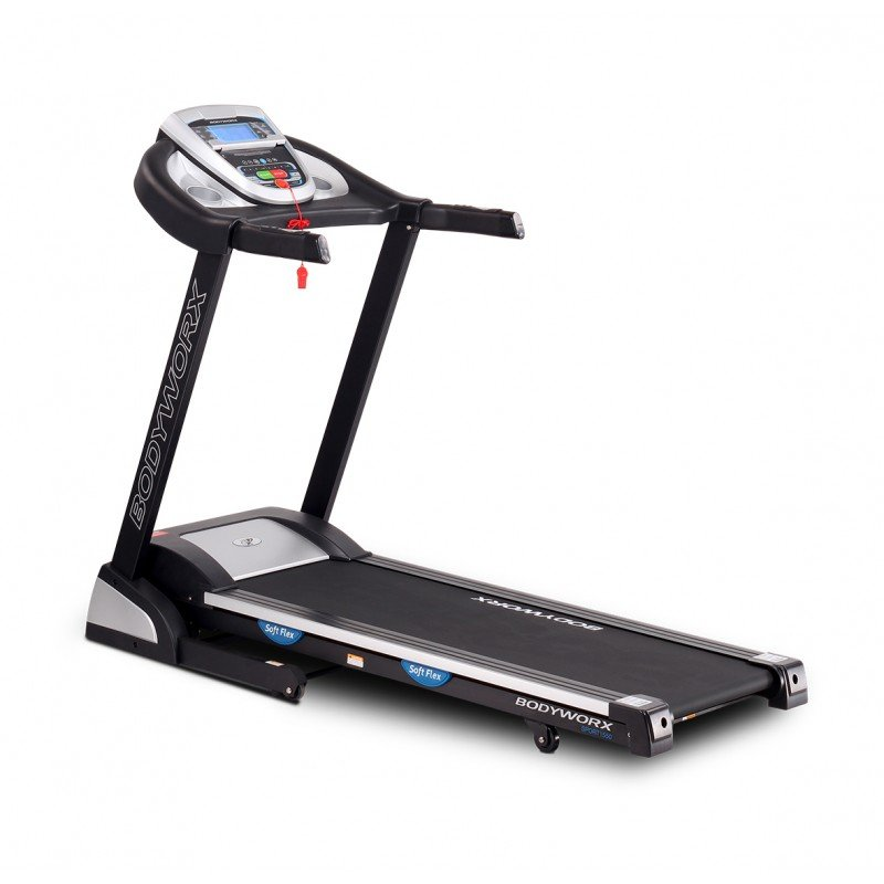 Bodyworx Sport 1550 Treadmill Melbourne The Fitness Shop