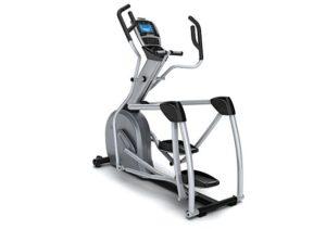 Vision S7100 suspension elliptical Trainer