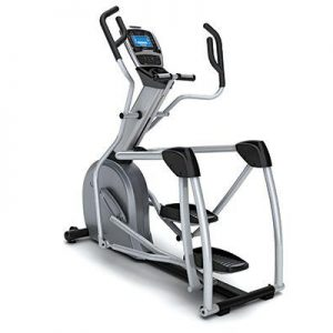 Vision S7100 suspension elliptical Trainer