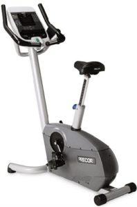 Precor 846i Upright Bike
