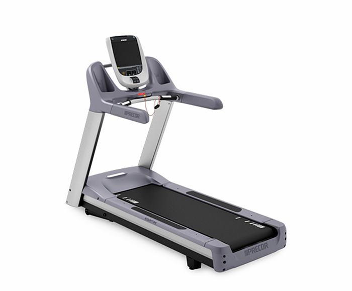 Shop Precor Trm 885 Treadmill In Melbourne The Fitness Shop
