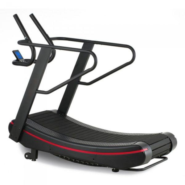 Treadmill Lubricant Australia: Shop Sprinter Curved Treadmill In Melbourne