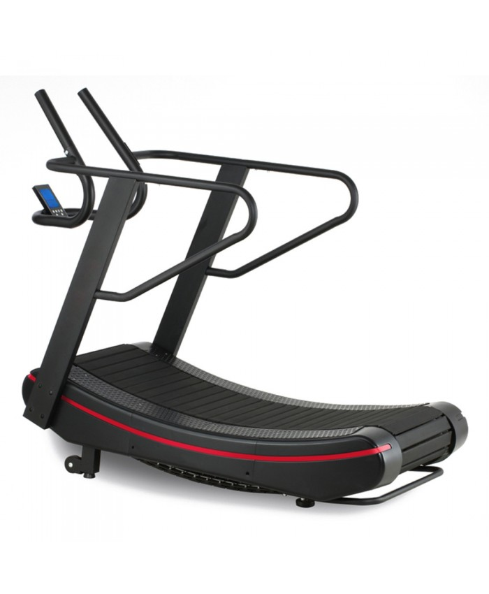 Shop Sprinter Curved Treadmill In Melbourne The Fitness Shop