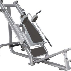 Ultimate Series Leg Press Hack Squat