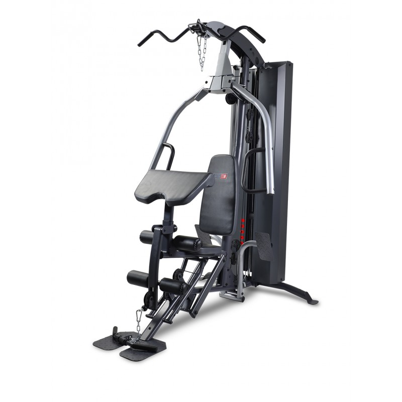 Shop bodyworx lx hg home gym melbourne the fitness