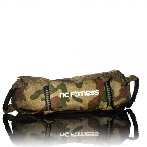 CAMOBAG POWER BAG MEDIUM