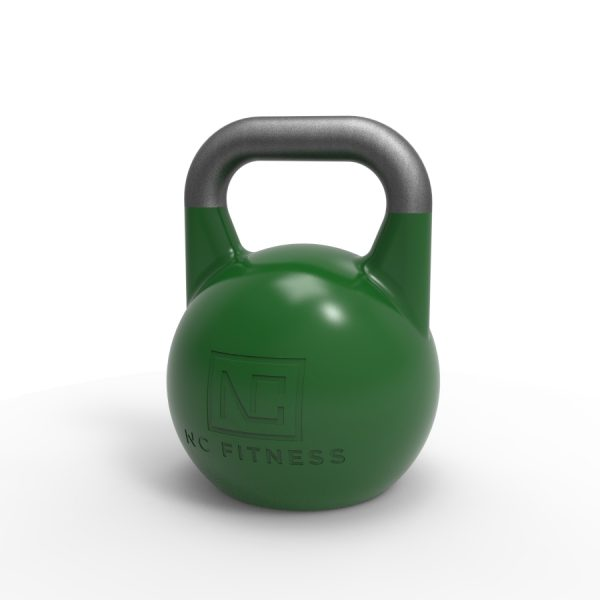 KETTLEBELL PRO GRADE 24KG ELITE COMPETITION STYLE