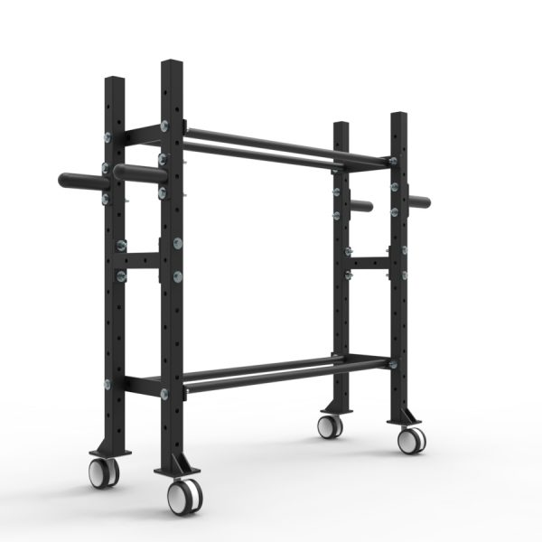 MODULAR STORAGE RACK  sc 1 st  The Fitness Shop & Shop Modular Storage Rack in Melbourne - The Fitness Shop