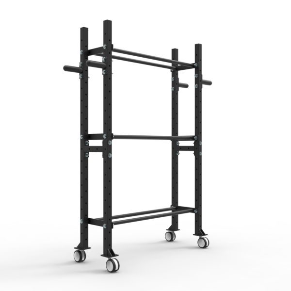 MODULAR STORAGE RACK 2 TIER