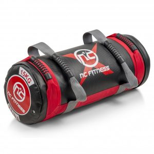 POWER BAG 15KG 15Kg Power Bag – Power Bag Power bags are a great tool for building explosive power, speed and grip strength, a cheaper alternative and inexpensive way to work out in large groups, ideal tool for boot camps and cross training classes. With several holding points, these. Great for Squats, lunges, running, cleans, thrusts.