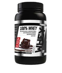 100% WHEY BY GIANT SPORTS Chocolate 2lb