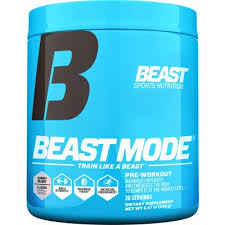 BEAST MODE CANDY BLAST 30 SERVES