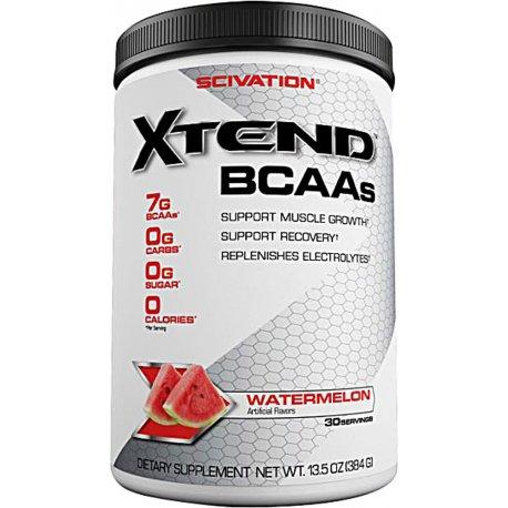XTEND BCAA's WATERMELON 30 SERVES