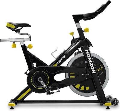 Horizon Fitness Indoor Bike GR3