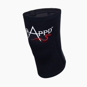 Knee Sleeves by Rappd