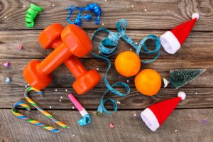 How to Survive the Silly Season & Keep Your Fitness on Track