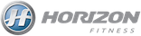 Horizon Gym Equipment Logo