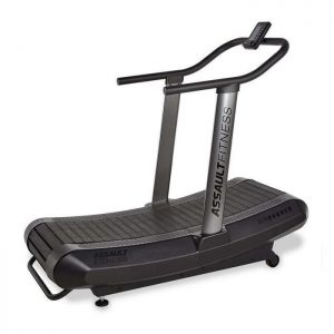 Assault Fitness AirRUnner Manual Treadmill