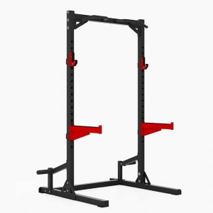 PIVOT Fitness Evolution H Series Heavy Duty Econ Rack 2