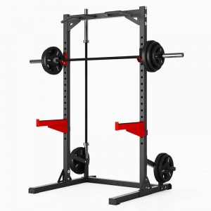 PIVOT Fitness Evolution H Series Heavy Duty Econ Rack