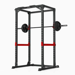 PIVOT Fitness Evolution H Series Heavy Duty Power Rack