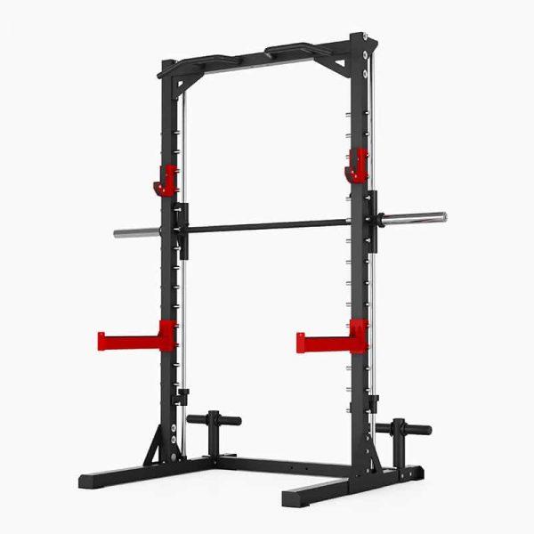 PIVOT Fitness Evolution Series Deluxe Smith Machine 2