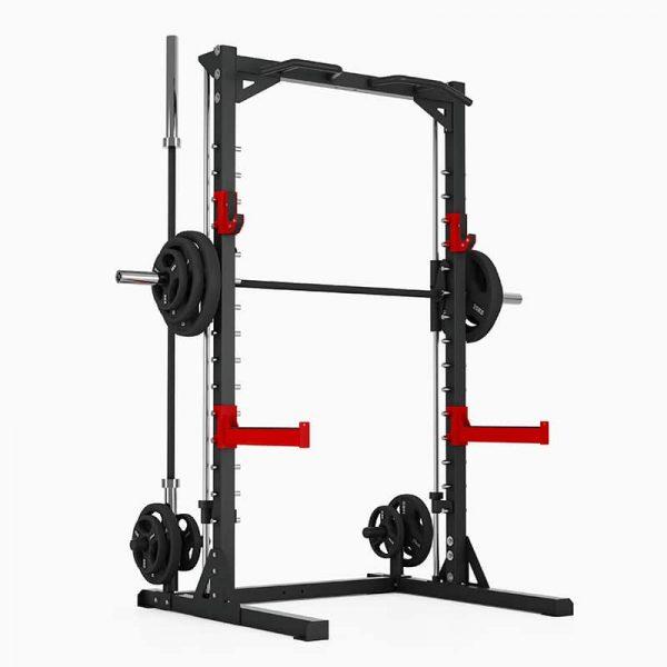 PIVOT Fitness Evolution Series Deluxe Smith Machine