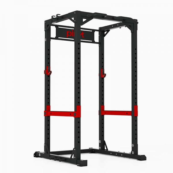 PIVOT Fitness Evolution series HD Power Rack 2