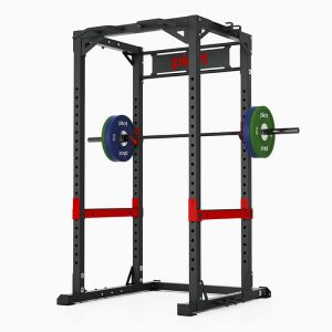 PIVOT Fitness Evolution series HD Power Rack