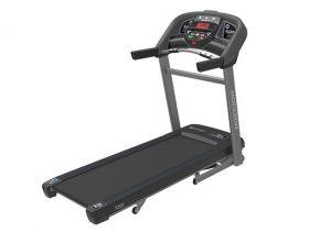 Horizon T202 Treadmill