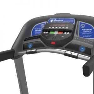 Horizon T101 Treadmill Console Speakers
