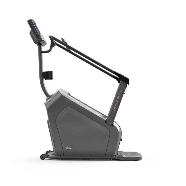 Matrix C50 XR Climbmill side view