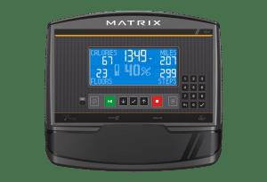 Matrix XR Console
