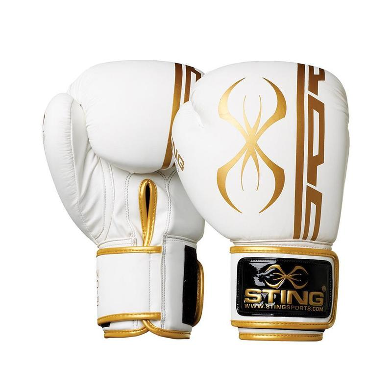 Armaplus boxing gloves by Sting