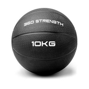360 Strength 10kg Medicine Ball