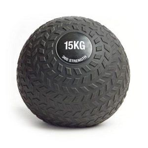 15kg Slam Ball by 360 Strength