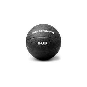 360 Strength 1kg Classic Medicine Ball