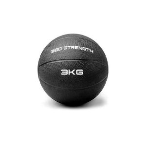 360 Strength 3kg Medicine Ball