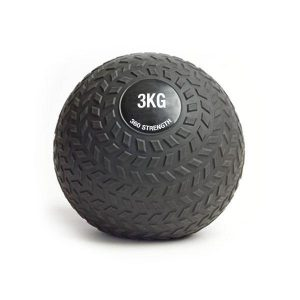 3kg Slam Ball by 360 Strength