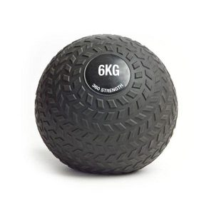 8kg Slam Ball by 360 Strength