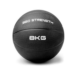 360 Strength 8kg Medicine Ball