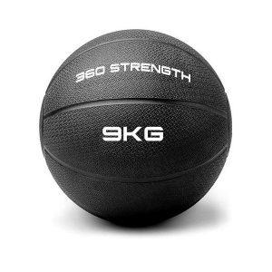 360 Strength 9kg Medicine Ball