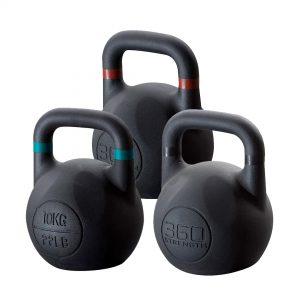 360 Strength Competition Pro Grade Kettlebells