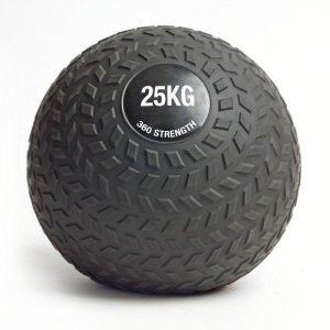25kg Slam Ball by 360 Strength