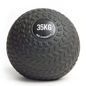 35kg Slam Ball by 360 Strength