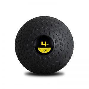 4kg Slam Ball by Bodyworx