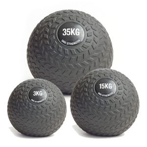 Slam Balls By 360 Strength