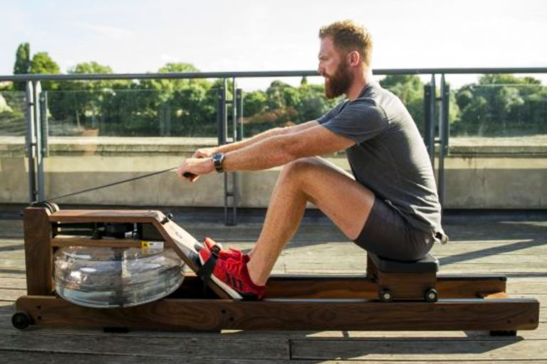 WaterRowers at The Fitness Shop Australia