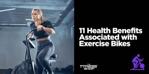 11 health benefits associated with exercise bikes-min