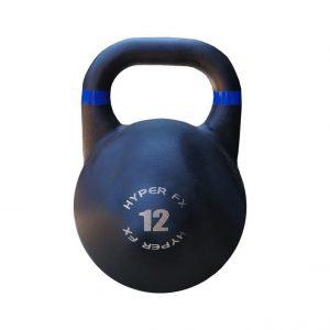 Hyper FX Pro Grade Kettlebell 12kg